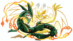 Rayquaza is angry on Ultra-necrozma.png