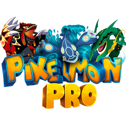 pixelmon.pro